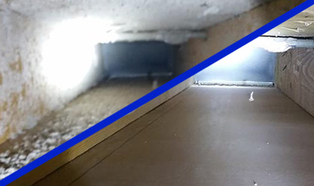 Air Duct Cleaning Services In Schaumburg IL