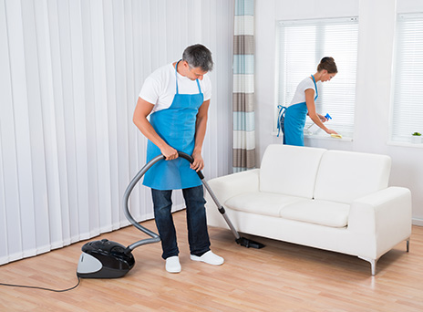 Bon Apartment Cleaning Services In Palatine IL