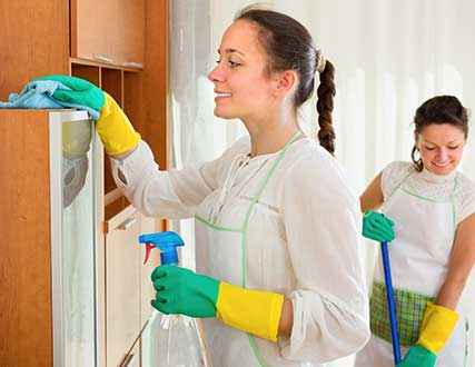House Cleaning Services In Algonquin IL