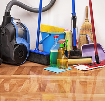 House Cleaning Services In Barrington Il
