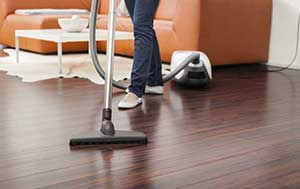 House Cleaning Services | Floor Cleaning