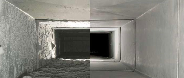Clean Your Air Ducts This Winter