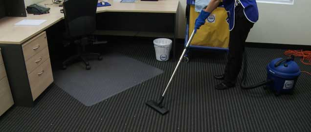 Commercial Cleaning And How It Can Improve Your Business