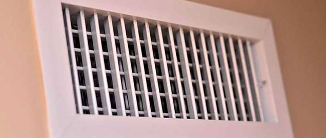 How To Prevent A Dirty Air Duct