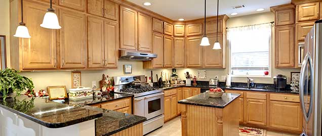 Kitchen Cleaning Useful Organization Tips