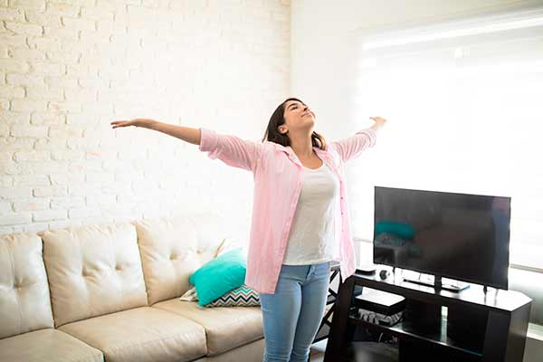 Apartment Cleaning Services in IL | Olga\'s Cleaning Services