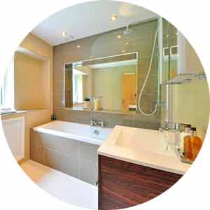 Click here to view general bathroom cleaning tasks!