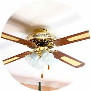 Clean Fan