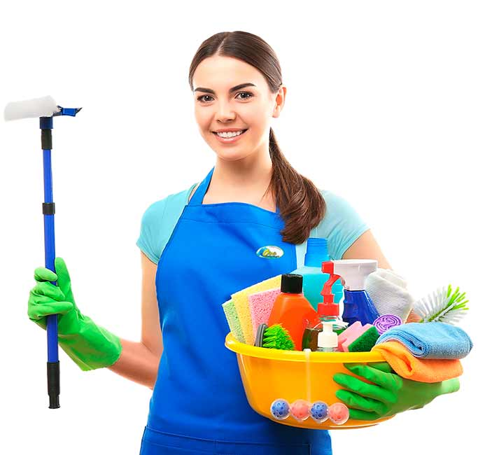 Olga's Cleaning Services – Residential and commercial cleaning ...
